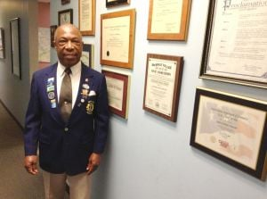 Laurelton Lions tap Rowe as president 1