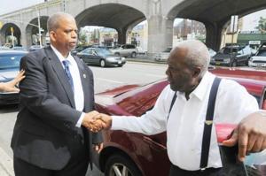 Farewell to a councilman 4