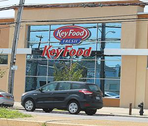 Key Food sells for $12.6M 1