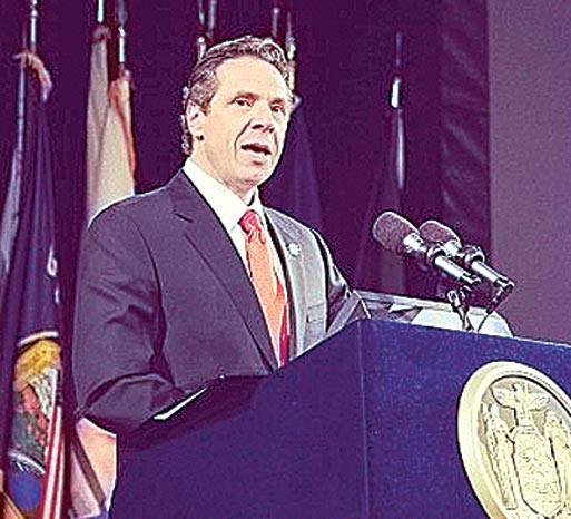 Cuomo signs Sandy tax relief legislation 1