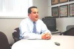Como hopes to unseat Addabbo Jr.