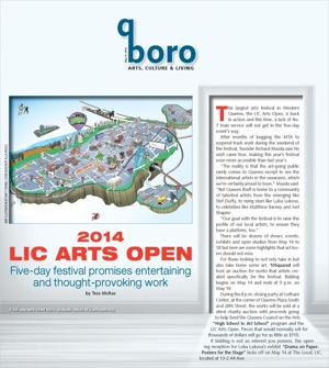 LIC Arts Open is back and better than ever 1