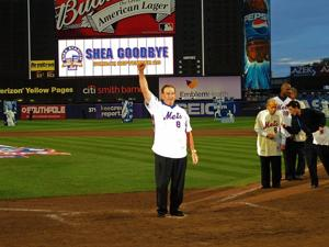 Queenswide: Gary Carter, '86 Mets hero, dies at 57