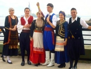Greek center keeps cultural traditions alive
