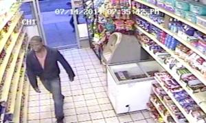Attempted robbery 1