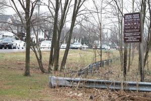 Soil study begins at Spring Creek site 1