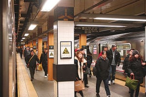 MTA riders want lower fare hike, union deals 1