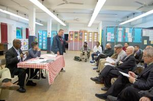 More calls for LGBT reform on Rikers 1