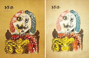 Meet the man behind Picasso's prints: Marcel Salinas 1