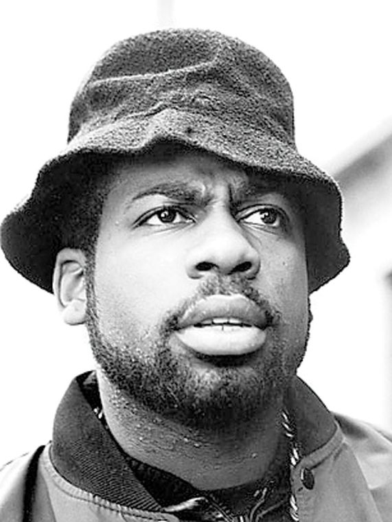 Jam Master Jay: Hollis hip-hop icon 1