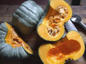 Pumpkins, squash and apples, oh my! 2