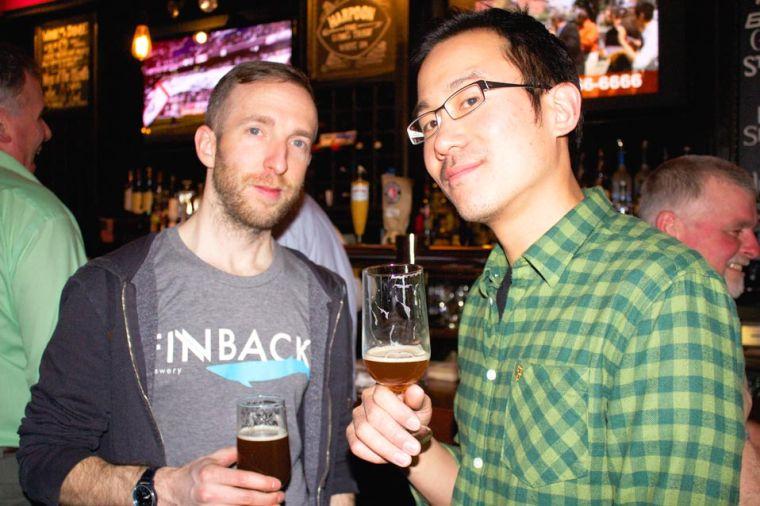 Glendale pub serves up Glendale brew 1