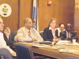 Elmhurst, Astoria plans heat up borough board 1