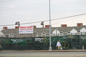 A decade on, Cross Bay lot still vacant 1