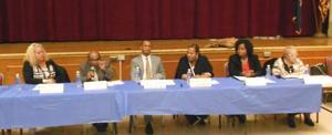 Students, parents fight Richmond Hill HS plan 1