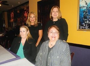 Four women to lead Community Bd. 11 1