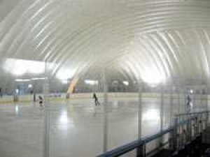 New ice rink ready for borough skaters