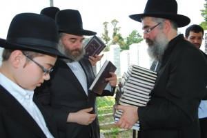Lubavitchers in Cambria Heights 2