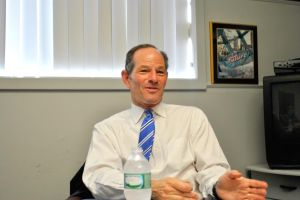 Eliot Spitzer: Let the voters decide 1
