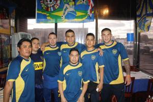 Queens bars prepare for World Cup craze 2