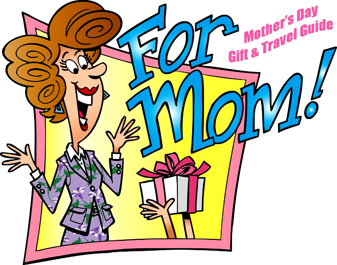 Mother's Day Gift & Travel Guide 1