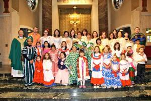 Church celebrates diversity 1