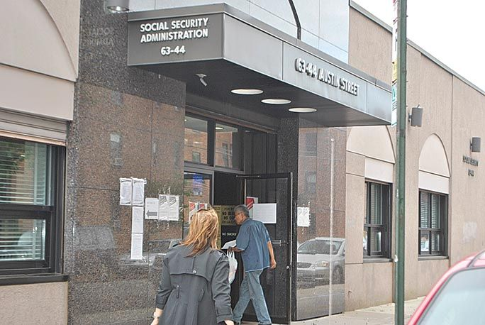 Social Security office closing temporarily 1