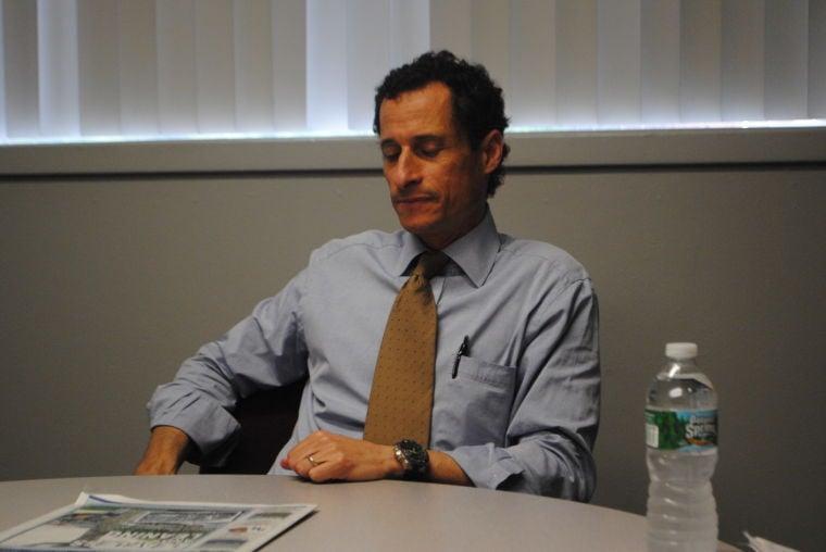 Anthony Weiner 5