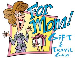 Mother's Day gift and travel guide 1