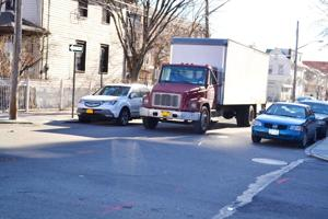 Residents seeking a 'truck stop' on 170th 1