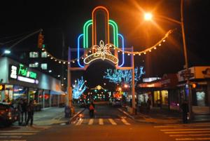 Western Queens has it all for the holidays 1