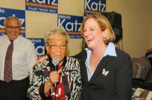 NYC Democrats de Blasio, Stringer, James, Katz all win easily