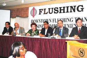Flushing real estate market is thriving 1