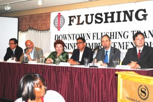 Flushing real estate market is thriving 1