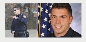 Officer Arthur Lopez's alleged killer shot, caught after manhunt 1