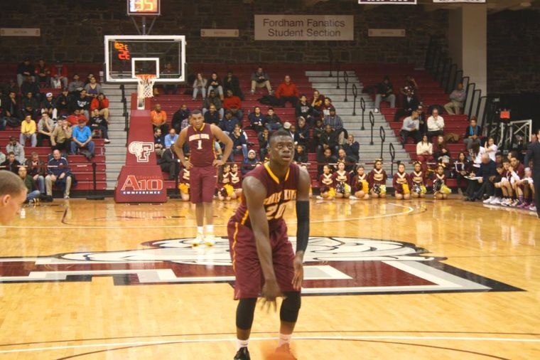 Christ the King boys advance to city title game