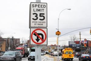 Speed cameras bill passes City Council 1