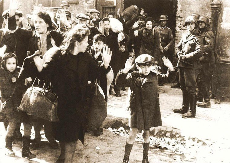 Several events set for Yom Hashoah  1
