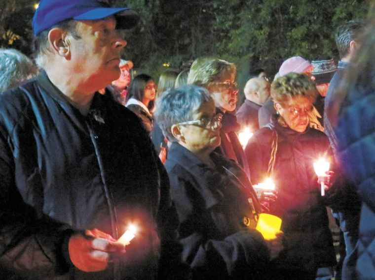 In Howard Beach, survivors remember 1