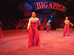 Big Apple Circus comes home to Cunningham Park