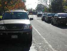 DOT Pitches One-Way Streets For Cramped Ozone Park Area