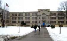 RHSCA Plans Memorial Sign For John Adams High School