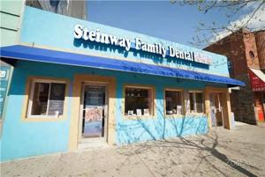 Steinway Family Dental first anniversary celebration 2