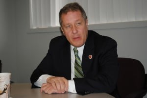 Dromm voices support for Liu