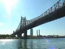 Queensboro Bridge to celebrate centennial