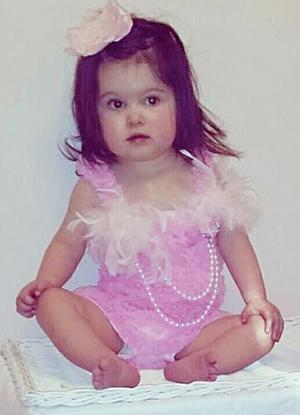 Fundraiser set for Valentina's birthday 1
