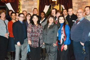 Glendale Chamber gives back 1