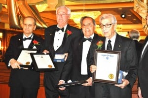 Kiwanis celebrates 50th anniversary