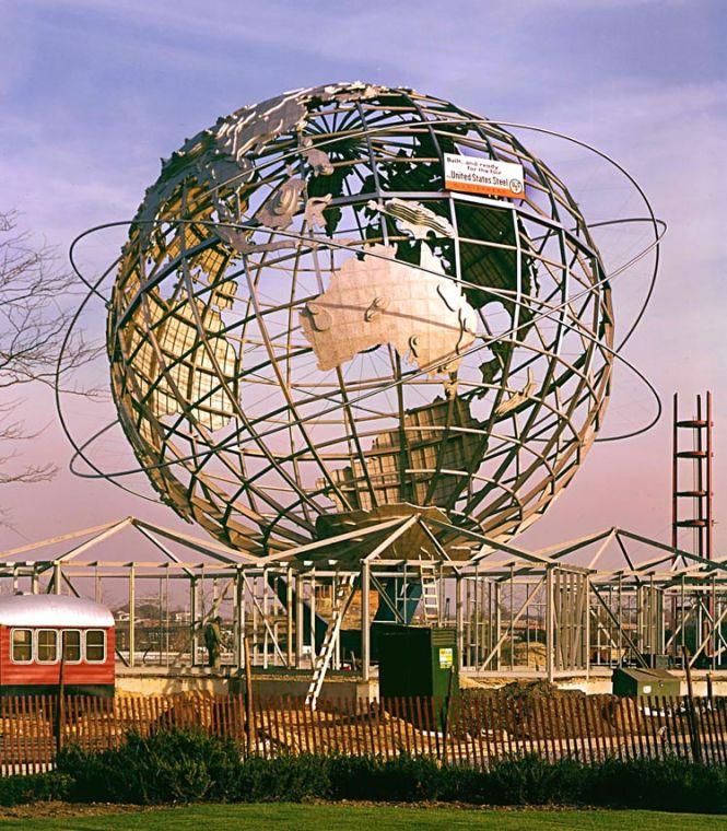 The Unisphere 1