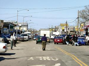 Pinsky defends Willets Point plan 2